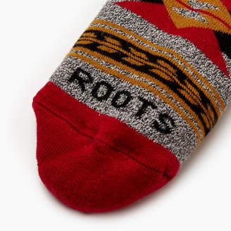 Roots Winter Fun Boot Sock