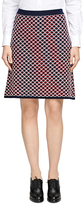Brooks Brothers Merino Wool Reversible Skirt