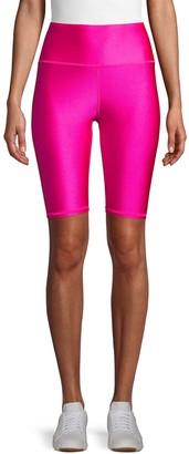 Electric Yoga High-Rise Bike Shorts