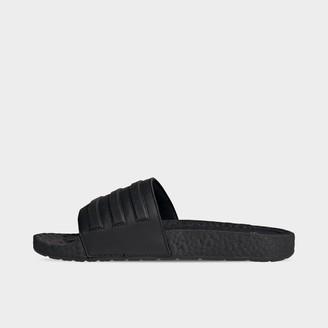 adidas Men's Essentials Adilette BOOST Slide Sandals