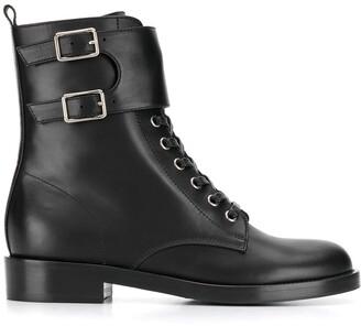 Gianvito Rossi Lagarde boots