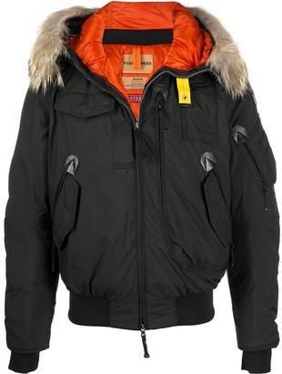 Parajumpers Gobi hooded jacket