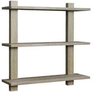 Overstock Sorbus Floating Shelf Asymmetric Square Wall Shelf