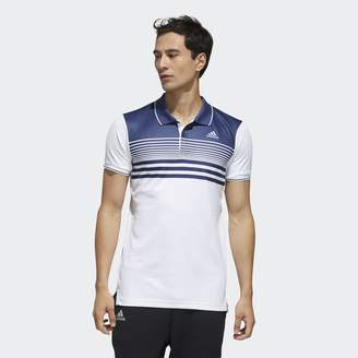 adidas Club CCT Polo Shirt