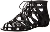 Chinese Laundry by Women's Loved Up PVC Gladiator Sandal