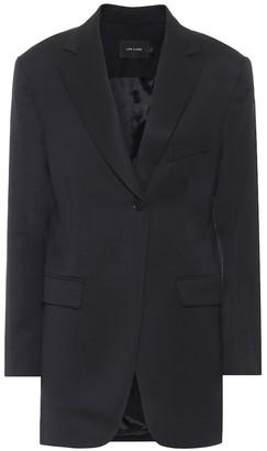 Low Classic Wool blazer