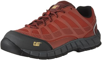 Caterpillar Footwear Men's Streamline Fire and Safety Boots