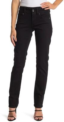 G Star Midge Saddle Mid Straight Leg Jeans