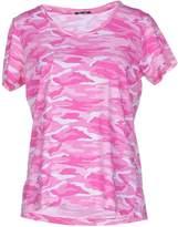Odi Et Amo T-shirts - Item 37769422