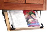 Clear Solutions Cs Household - Under Cabinet Cookbook Holder