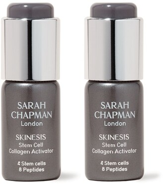 Sarah Chapman Stem Cell Collagen Activator Duo