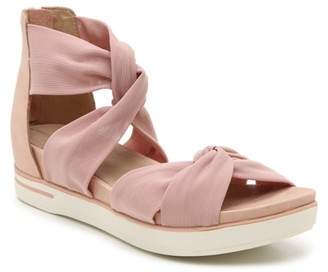 Eileen Fisher Zanya Wedge Sandal