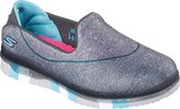 Skechers Girls' GO FLEX Walk Slip On