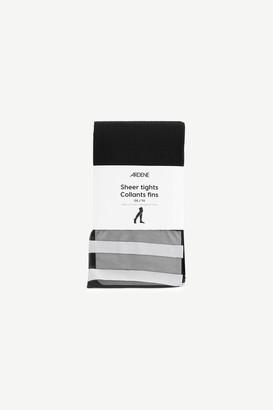 Ardene Rib-Knit Tights