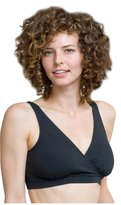 Majamas The Organic Daily Bra - 2 Pk - Black - X-Large