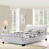 Modway Kate Queen Sleigh Bed