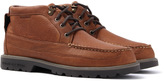 Sperry Lug Tan Waterproof Leather Chukka Boots