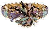 Erickson Beamon Hinged Crystal Bracelet