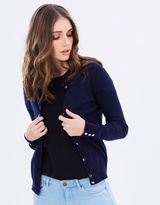 Dorothy Perkins Cotton Cardigan