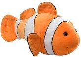 "Gund Enesco Clarence 5"" Clown Fish Plush"