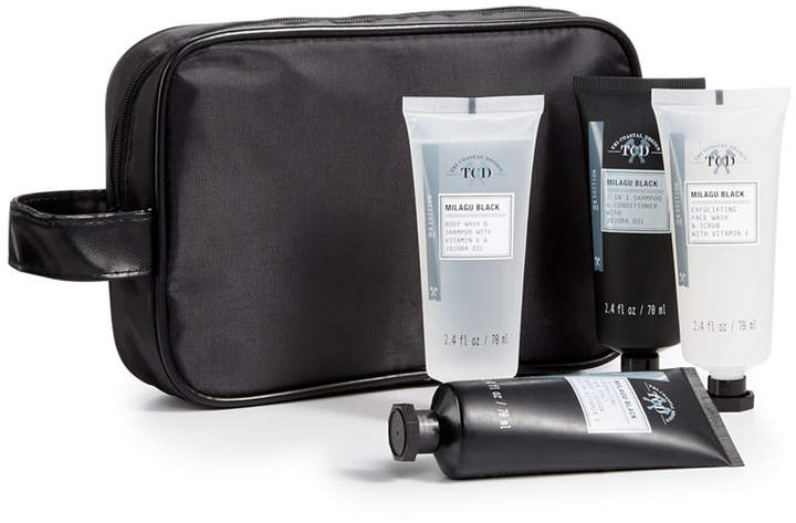 f48dbc0e4a9e Tri-coastal Design Men's Travel Kit