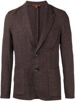 Barena two button blazer