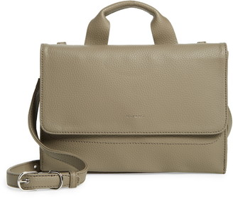 Matt & Nat Purity Sira Vegan Leather Crossbody Bag