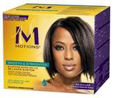 Motions Smooth and Straighten No Lye Relaxer System, Regular