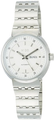 MIDO Ladies Watch Automatic All Dial M733041112