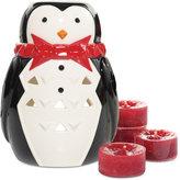 Yankee Candle Holiday Penguin Luminary