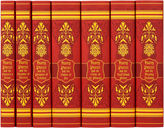 Juniper Books S/7 Harry Potter Gryffindor Collection