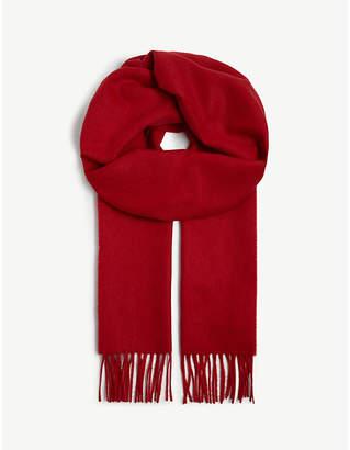 Johnstons scarf