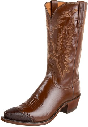 Lucchese 1883 by Men's N8659 5/4 Western Boots