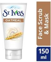 St. Ives Nourishing & Sooth Face Scrub 150ml