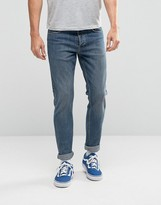 Dr Denim Clark Slim Jeans