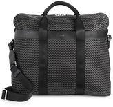 Hugo Digital Holdall Bag