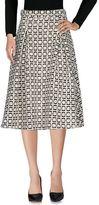 Laviniaturra 3/4 length skirt
