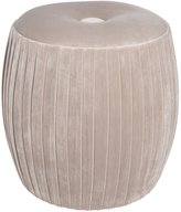 Cafe Lighting Souffle Stool Taupe