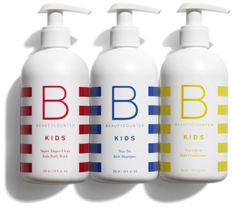 BeautyCounter Kids Bath Collection