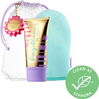 Tarte Brazilliance PLUS+ Self-Tanner + Mitt