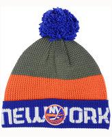 Reebok New York Islanders Pom Knit Hat