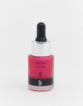 Nip + Fab NIP+FAB Make up Liquid Blush 01 Berry Bomb