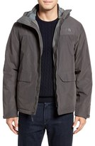 The North Face Men's Canyonlands Triclimate Heatseeker(TM) Insulated 3-In-1 Jacket