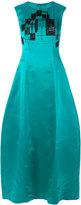 Talbot Runhof Nobility dress