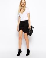 LnA Skirt - Black