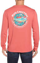 Vineyard Vines Mahi Christmas Pocket T-Shirt