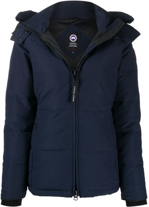 Canada Goose Chelsea quilted jacket