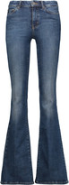 MiH Jeans High-rise flared jeans