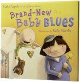 Harper Collins Brand-New Baby Blues