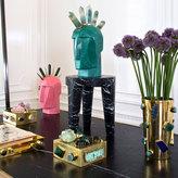 Kelly Wearstler Aquamarine & Kyanite Bauble Box